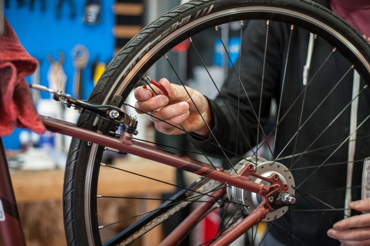 Bike Repair | Tire Replacement | Lakewood Denver